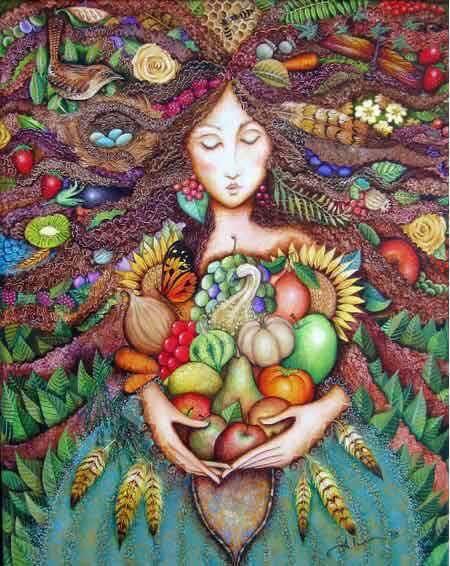 donna-verdure-frutta